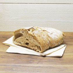 Pain campagne ~ 500g