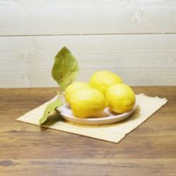 Citron Sicile 500g