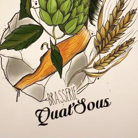 Brasserie QUAT'SOU