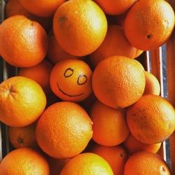 Caisses d'oranges, en avant les vitamines , du pep's livré chez vous !! #gerardmer #jevoislavieenvosges❄️🌲 #vosgesaddict #vosges #remiremont #livraisonadomicile #vitamines #yeah #mangerlocal #camionnette #vosgesmatin